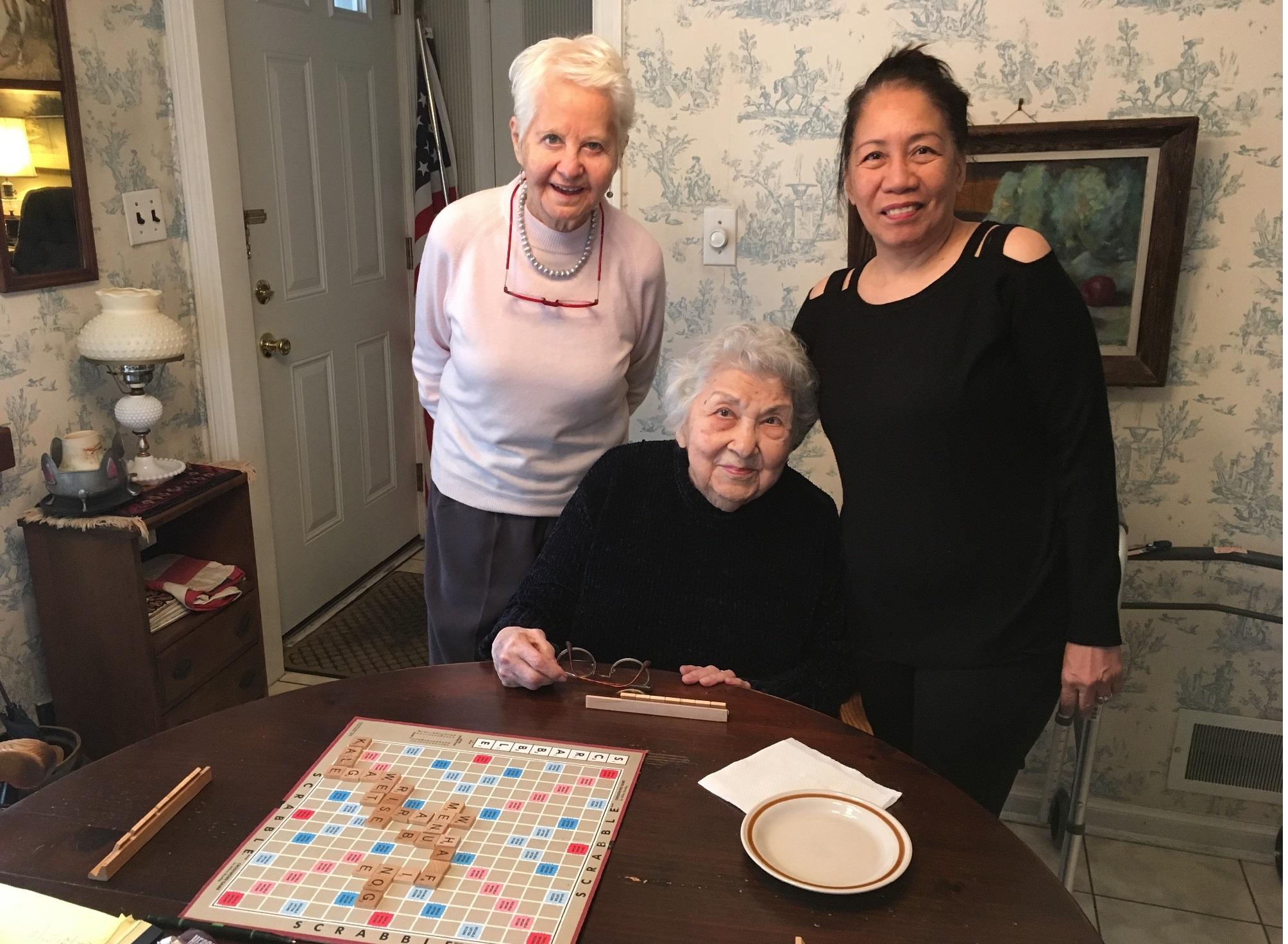 Scrabble is Like Life: NORC Client Success Story
