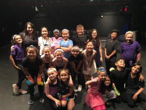 P.S.169 COMPASS after school theatre
