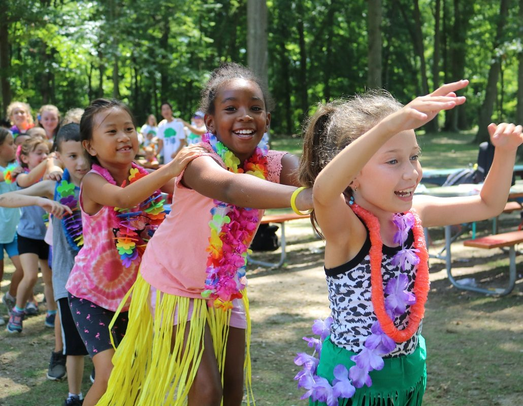 Commonpoint Queens Excited to Introduce Island Quest Day Camp!