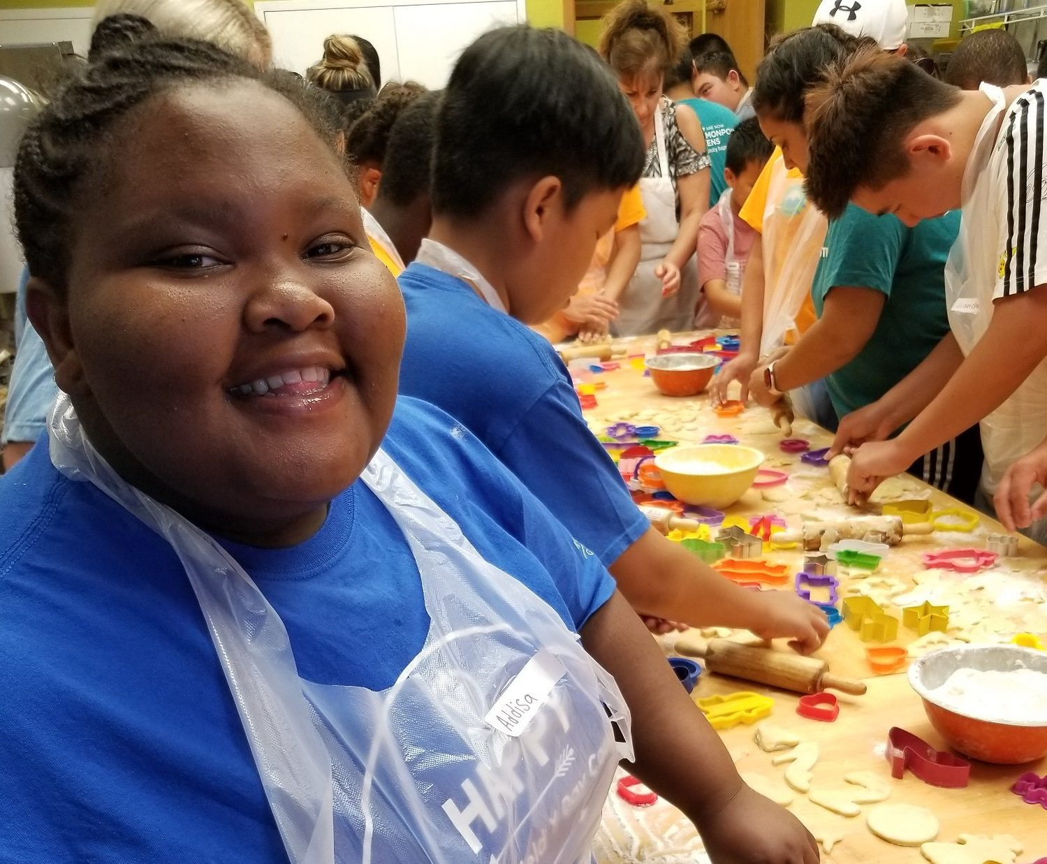 Developmental Disabilities Success: Addisa's Story