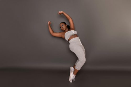 Jasmine Creative Movement HipHop Instructor Dance Classes at Central Queens