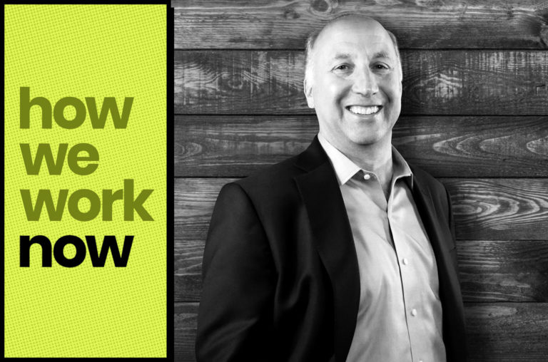 Commonpoint Queens Board Member Michael Bizenov Featured in Billboard Series How We Work Now