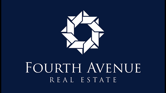 Fourth Avenue RE Logo