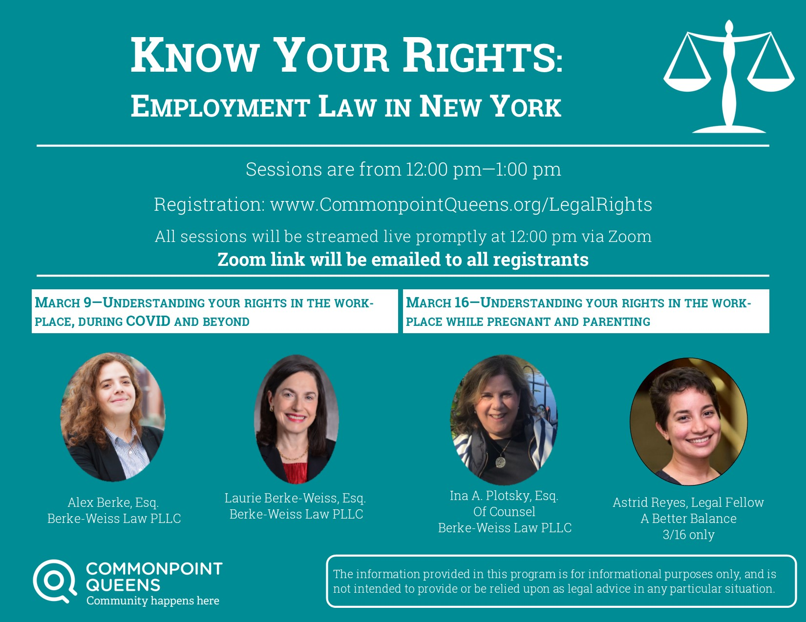 Know Your Rights: Employment Law in New York